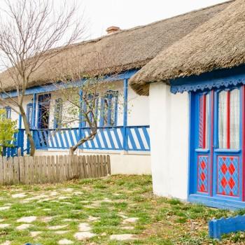 Casa traditionala lipoveneasca - Jurilovca