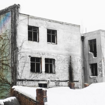 Curcubeul abandonat - mariusdonici.ro
