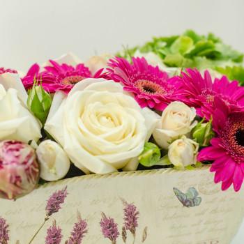 Aranjamente florale - mariusdonici.ro